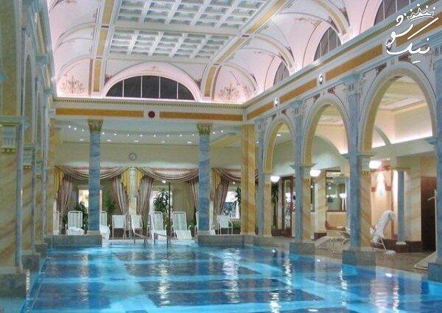 این خانه گران ترین اجاره در ایران را دارد