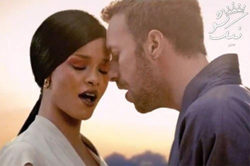 دانلود آهنگ Princess of China ریحانا Rihanna