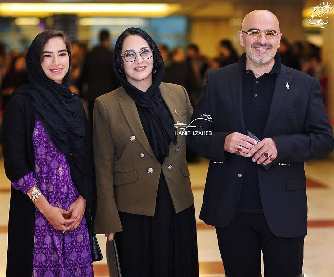 اخبار بازیگران و سلبریتی ها | دلتنگی سردار آزمون برای دوست دخترش