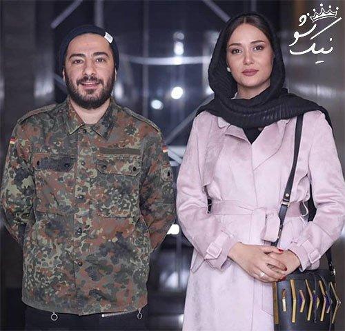 موفق ترین زوج های زن و مرد سینمای ایران