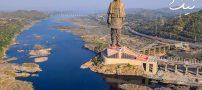 مجسمه اتحاد هند   بلندترین مجسمه جهان