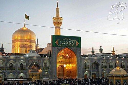تعبیر خواب قصد رفتن به کربلا | مشهد | زیارت امامزاده ناشناس
