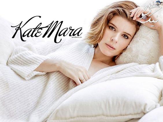 بیوگرافی کیت مارا Kate Mara بازیگر زیبای هالیوودی