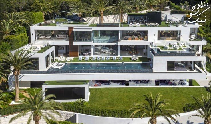 10 گران قیمت ترین خانه های جهان در سال 2019