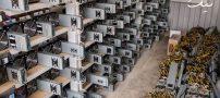 نکاتی درباره استخراج بیت کوین در ایران