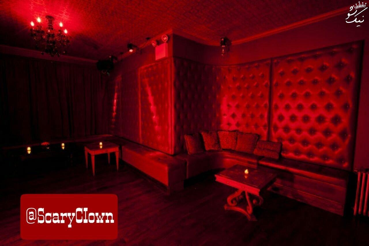 رد روم red room | اتاق قرمز در دیپ وب و سلاخی آنلاین انسان