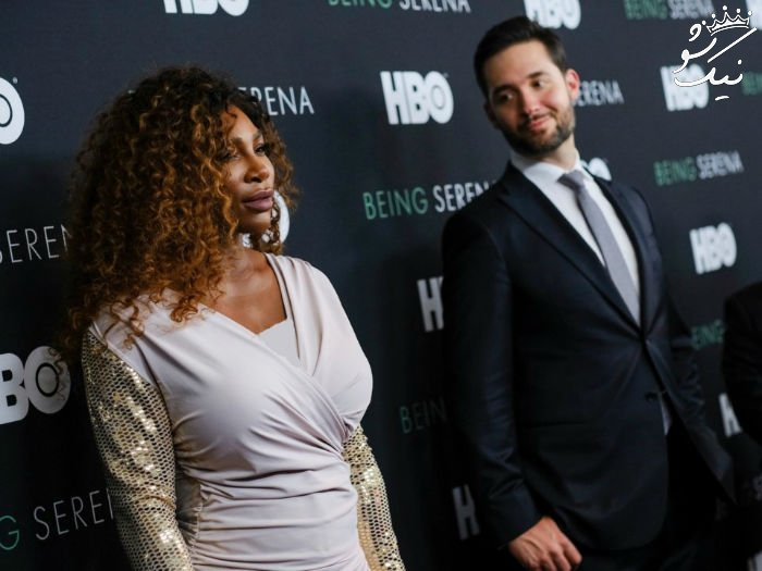 بیوگرافی سرنا ویلیامز Serena Williams برترین تنیس باز زن جهان