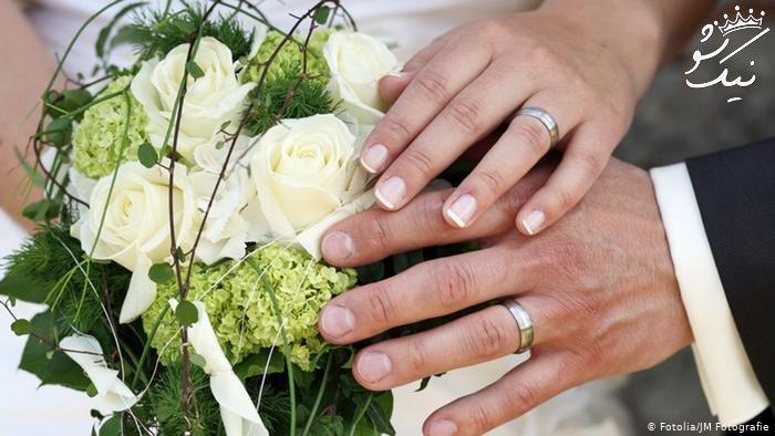 ازدواج دختر بدون اذن پدر | بالای 30 سال و زیر 30 سال