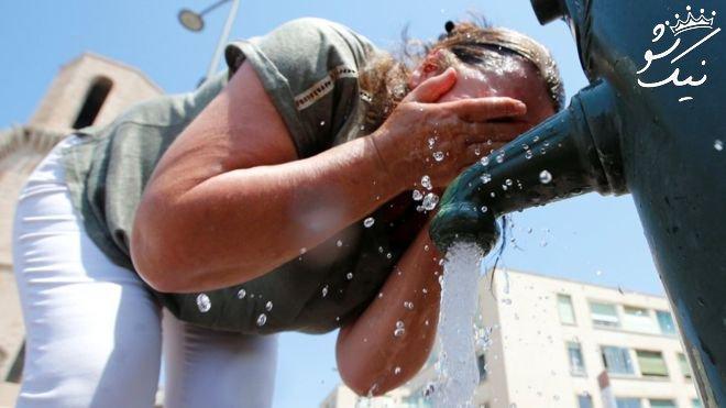 داغ ترین ژوئن در طول تاریخ ثبت شد | زمین داغ تر می شود
