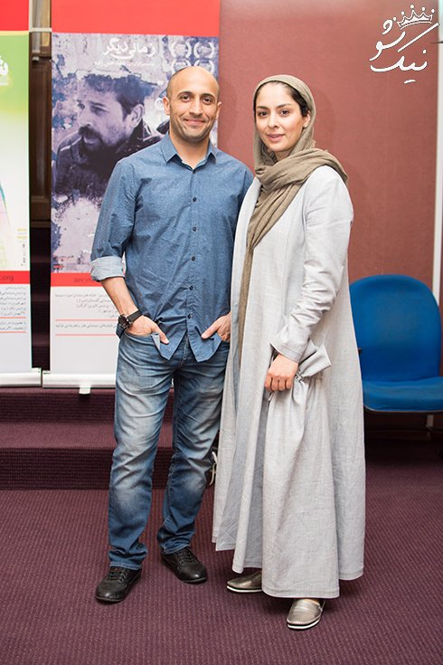 بیوگرافی مارال بنی آدم و همسرش علی سرابی +اینستاگرام