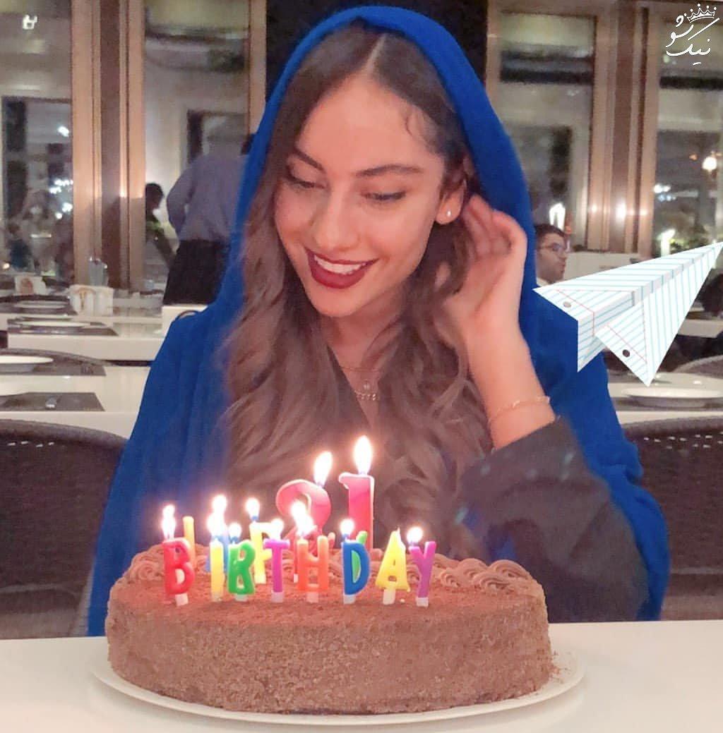 سلبریتی های ایرانی | همسر الهام حمیدی | همسر دوم حمید گودرزی