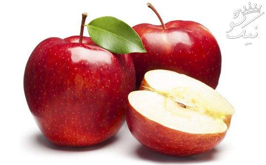 سیب و چای ، معجزه پیشگیری از بیماری قلبی و سرطان