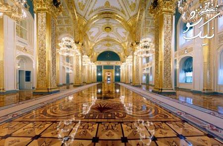 تعبیر خواب عمارت و کاخ مجلل | عمارت بزرگ قدیمی