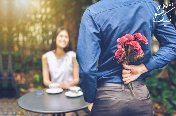 علامت های رابطه خوب و شاد که به ازدواج ختم می شود