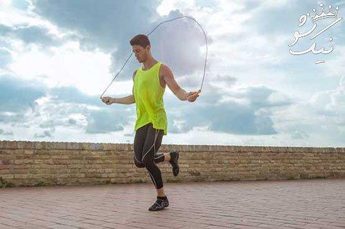 9 تمرین هوازی برای افرادی که فضای دویدن ندارند