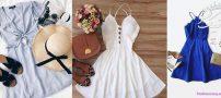 لباس مجلسی برای دختر ۱۵ ساله | دخترانه نوجوان
