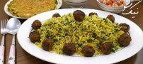 طرز تهیه کلم پلو شیرازی مرحله به مرحله | غذای اصیل شیرازی