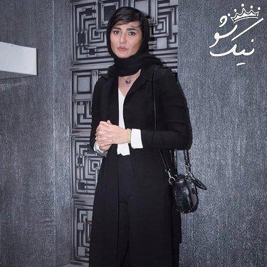جدیدترین عکسهای مینا وحید در اینستاگرام