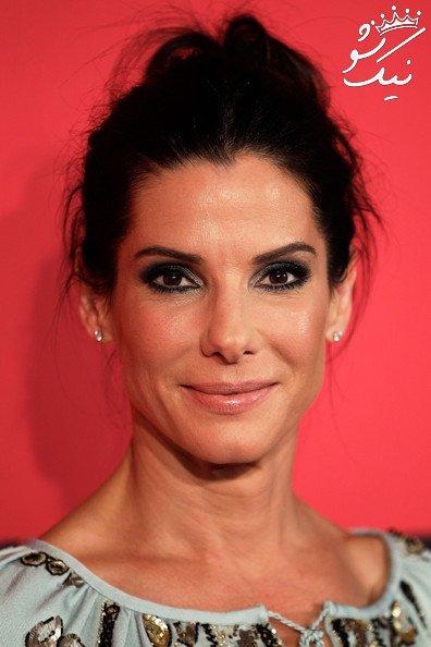 بیوگرافی ساندرا بولاک ، بازیگری که باورتان نمی شود 55 ساله است!
