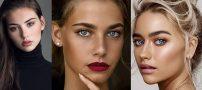مدل میکاپ لایت | میکاپ لایت دخترانه ۲۰۱۹