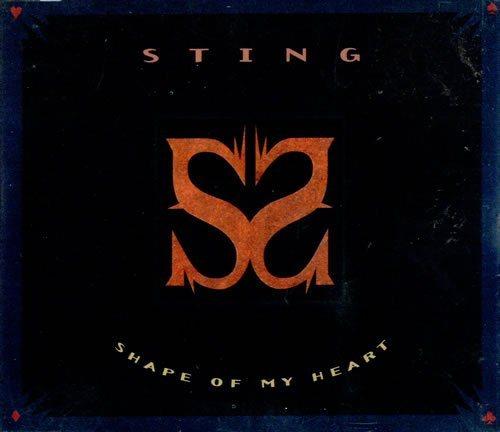 دانلود آهنگ Shape of My Heart از Sting استینگ