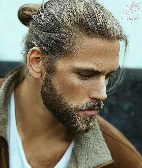 مدل مو پسرانه 2019 | کوتاه ، بلند ، خامه ای