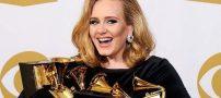 بیوگرافی ادل Adele خواننده انگلیسی همیشه در اوج