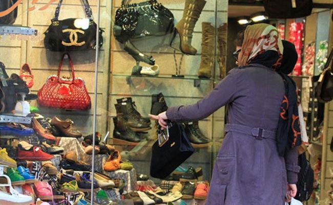 معرفی مراکز خرید کالاهای مختلف در تهران