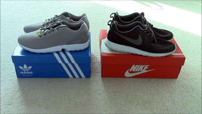 نکاتی که هنگام خرید کفش باید به آن توجه کنیم