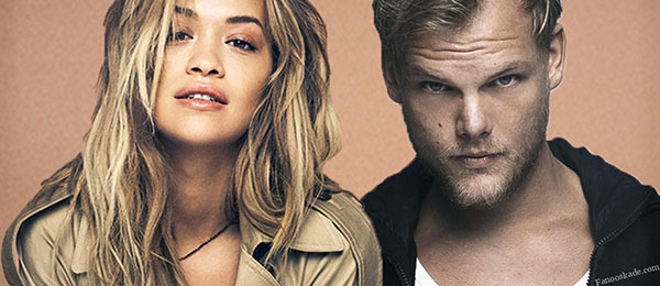 دانلود آهنگ Lonely Together از Avicii آویچی و Rita Ora ریتا اورا