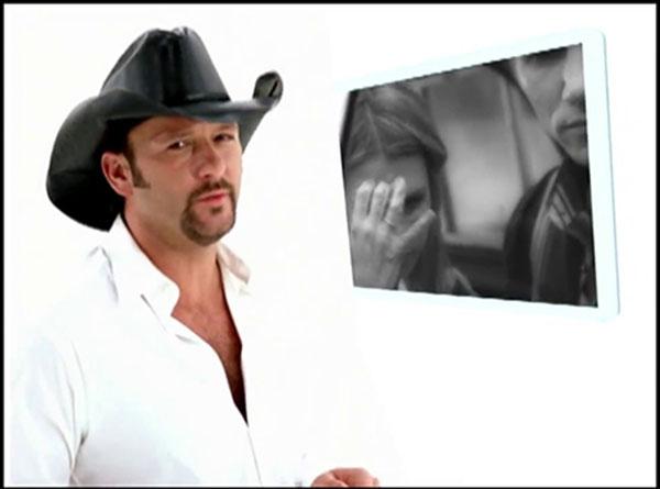 دانلود آهنگ Top Of The World از Tim McGraw