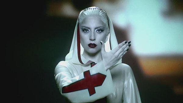 دانلود آهنگ alejandro از Lady Gaga لیدی گاگا