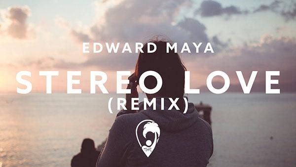 دانلود آهنگ Stereo Love از EDWARD MAYA ادوارد مایا