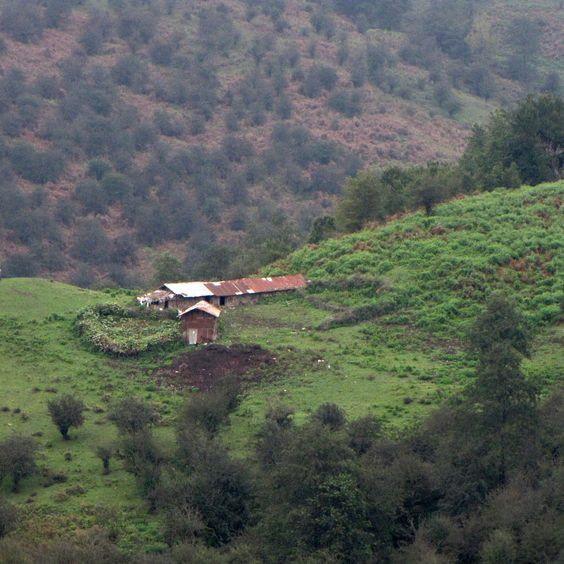 روستای فیلبند کجاست؟ اجاره کلبه و اقامت در فیلبند مازندران