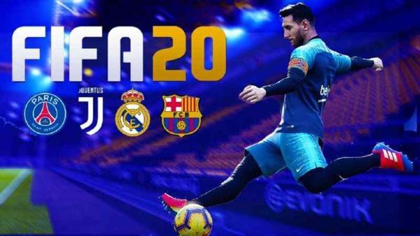 برسی کامل FIFA 2020، گرافیک وگیم پلی