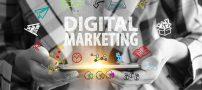 دیجیتال مارکتینگ راهی به سوی پیشرفت   مقاله جامع