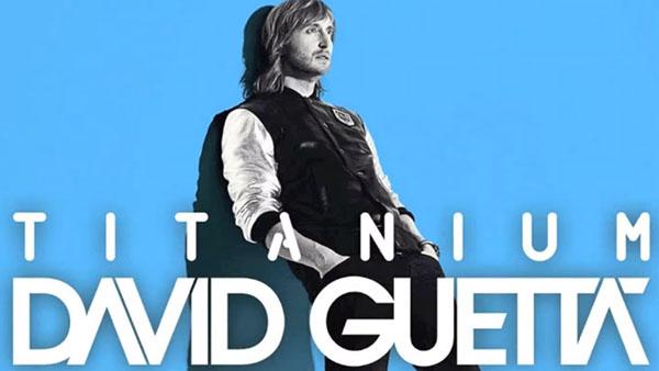 دانلود آهنگ Titanium از David Guetta و Sia