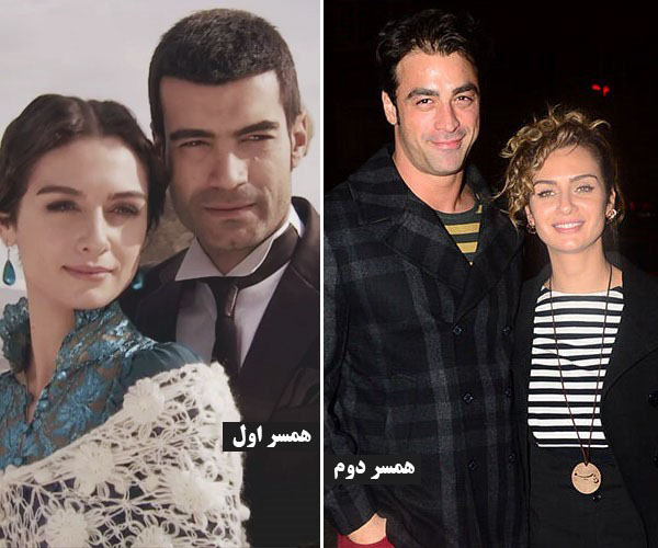 بیوگرافی بیرجه آکالای Birce Akalay بازیگر زیبای ترک