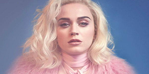 دانلود آهنگ Chained To The Rhythm از Katy Perry