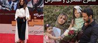 حواشی هنرمندان ، حاشیه سلبریتی های مشهور ایرانی