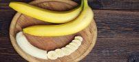 آیا موز یبوست را تشدید می کند؟