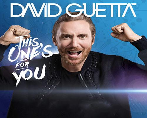 دانلود آهنگ This Ones For You از David Guetta Zara Larsson