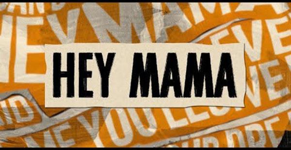 دانلود آهنگ Hey Mama از David Guetta Nicki Minaj