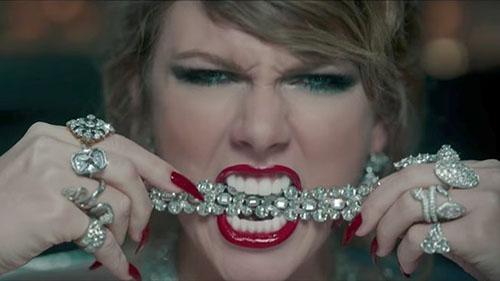 دانلود آهنگ Look What You Made Me Do از Taylor Swift
