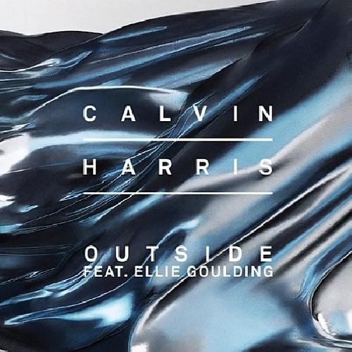 دانلود آهنگ OutSide از Calvin Harris و Ellie Goulding