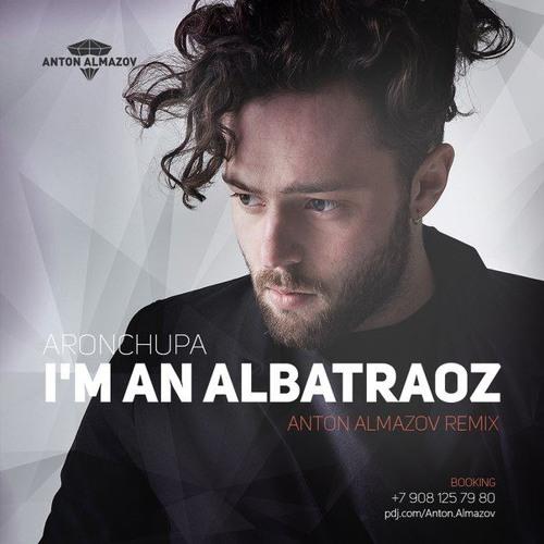 دانلود آهنگ Im an Albatraoz از AronChupa