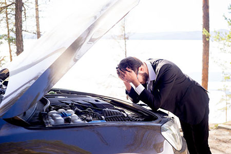 5 صدای خودرو که باید جدی گرفت و فورا تعمیر کرد