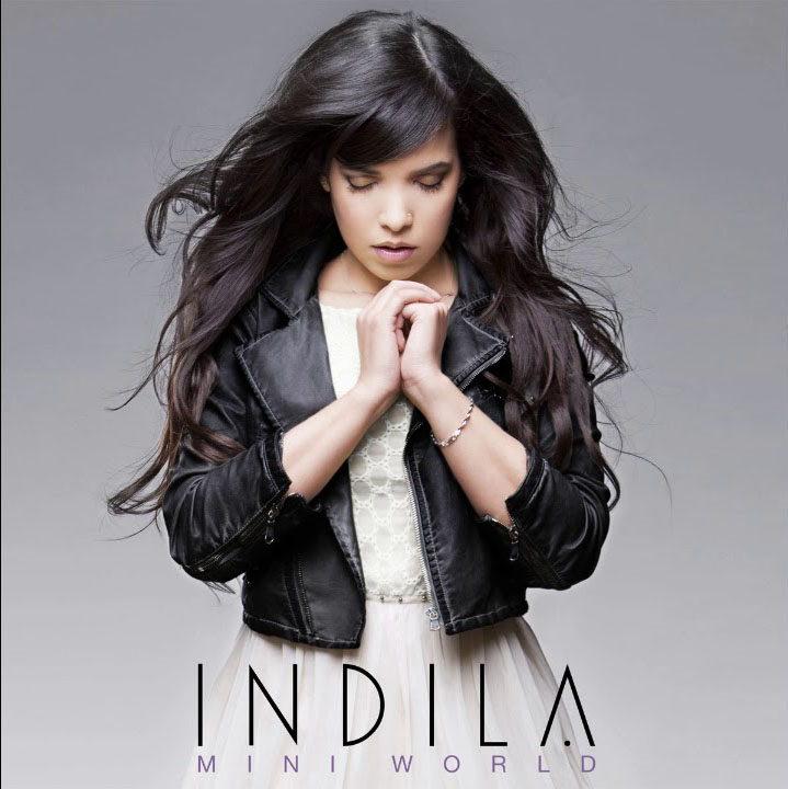 دانلود آهنگ Love Story از Indila