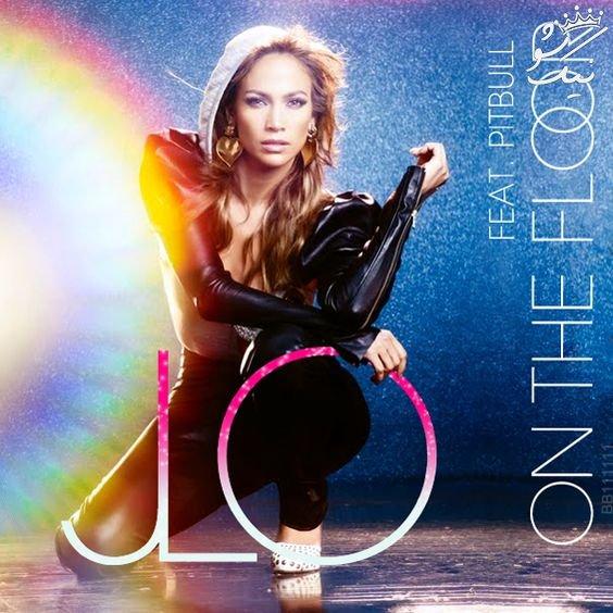 دانلود آهنگ On the Floor از Jennifer Lopez جنیفر لوپز 320