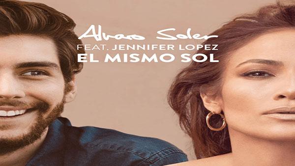 دانلود آهنگ El mismo sol از Alvaro Soler و Jennifer Lopez
